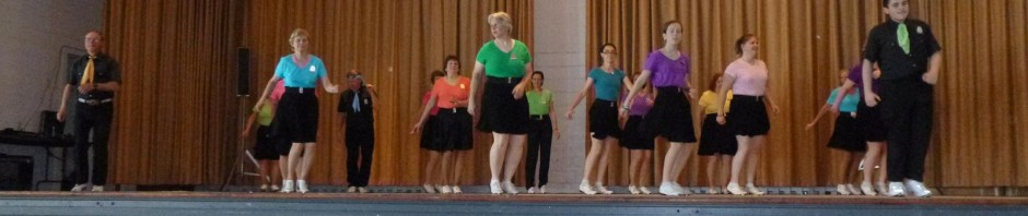 Carroll County Cloggers | Maryland's Oldest Clogging Group